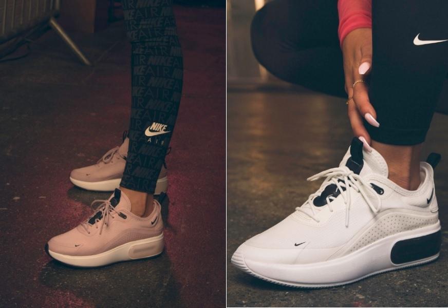 Der Nike Air Max Dia