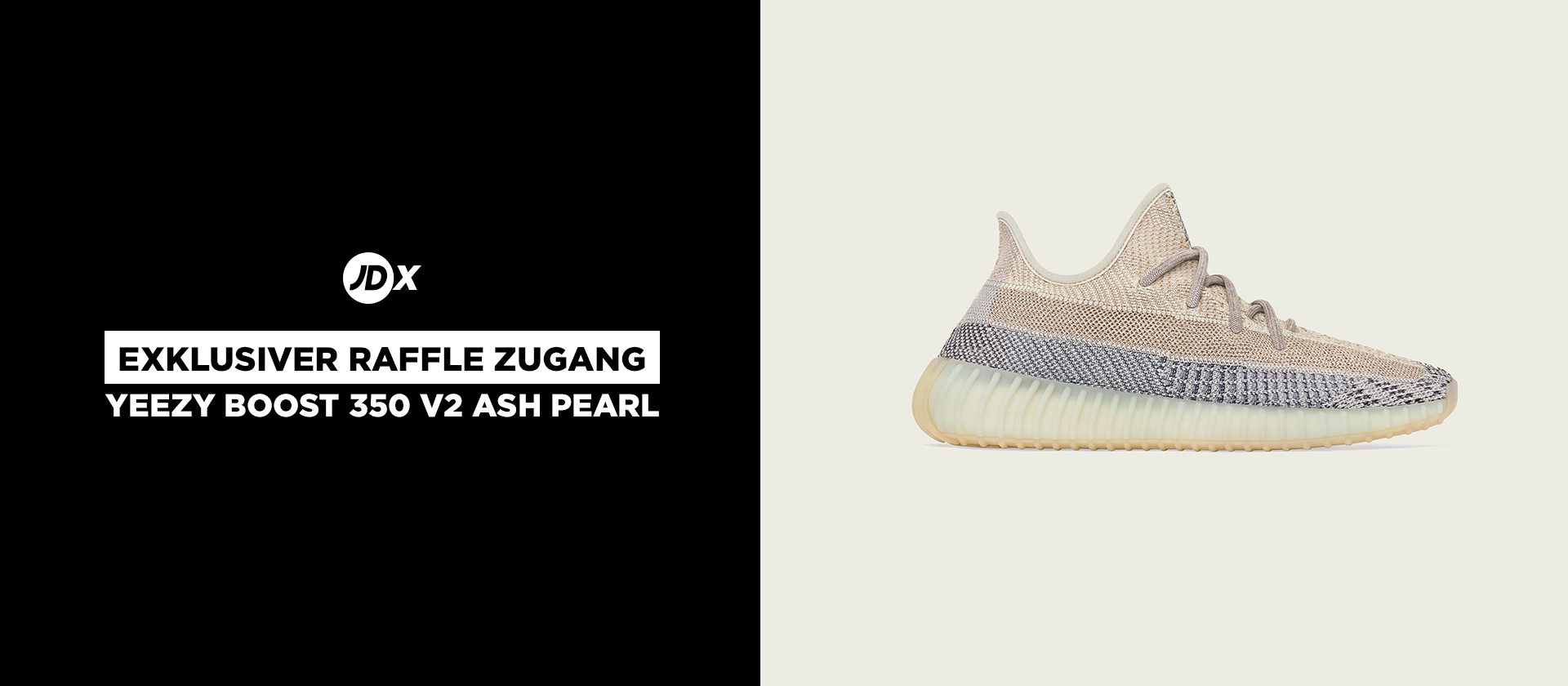 Yeezy Boost V2 350 Ash Pearl